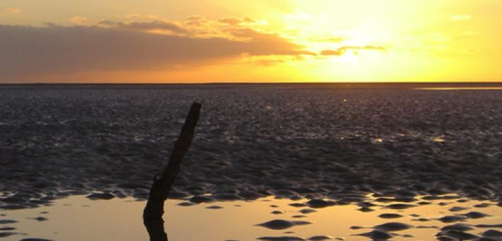 les plus beaux couchers du soleil du monde